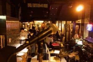 12/4 今里zatto fourにてセッションホストでした。