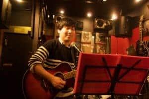 12/29 天下茶屋sealeftにてライブセッションでした。