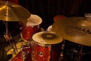 zatto fourドラム