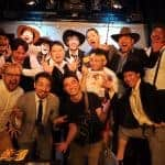 7/28~29 the Stag Party Showのバック演奏に参加しました。
