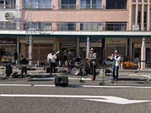鳥取ストリート