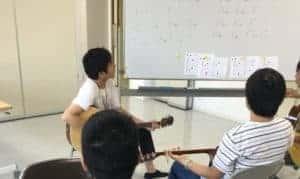 vol.1;ギターってどんな音がするの?