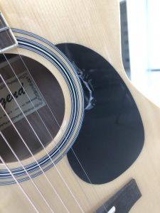 ヒューマンインクルーシブセンタークリエバにて出張ギター教室はじめました